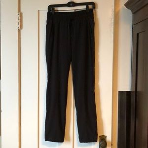Lululemon Run Bandit Track Pants